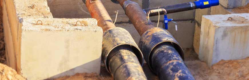Raccordement à un réseau de chaleur ENR